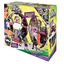 Teenage Mutant Ninja Turtles  Movie 2 Technodrome  Playset