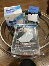 Rolodex 63299 Rotary Business Card File With 200 Cards Plus Laser Cards