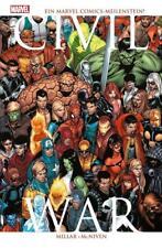Amerikanische Comics & Graphic Novels Panini