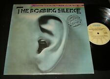 MANFRED MANN'S EARTH BAND LP - THE ROARING SILENCE - 1970's Spirit In The Night