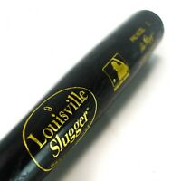 Alex Rodriguez Louisville Slugger Major League Baseball Black Pro Model 33 Bat