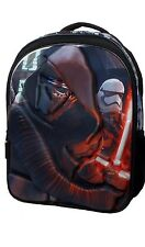 "Disney 16"" Star Wars: The Force Awakens Kids Backpack"