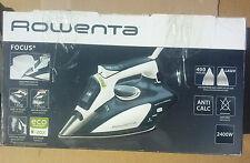 Bügeleisen ROWENTA DW5112 Fokus Microsteam 400 Laser