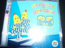 Bananas In Pyjamas: 50 Best Songs ABC Kids 2 CD - NEW