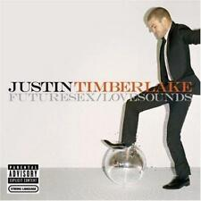 Justin Timberlake - Futuresex/Lovesounds (NEW 2 VINYL LP)