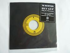 """THE RACONTEURS HEY GYP (DIG THE SLOWNESS) 7"""" TEST PRESSING THIRD MAN JACK WHITE"""