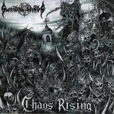 Suicidal Winds : Chaos Rising CD (2008) ***NEW*** FREE Shipping, Save £s