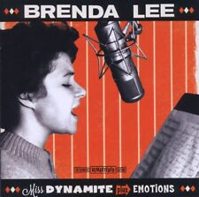 Brenda Lee - Miss Dynamite + Emotions