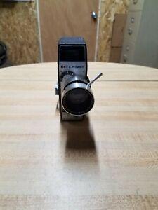 OLD Vintage BELL & Howell Camera