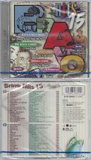 CD--NM-SEALED-VARIOUS -1996- - DOPPEL-CD -- BRAVO HITS 15
