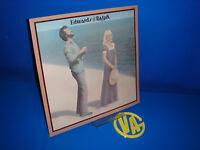 Vinyl Disco LP Edwards & Ralph – Edwards Und Ralph -folk Neu Versiegelt
