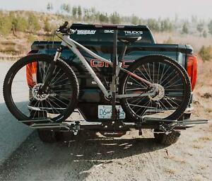 Swagman XTC2 Hitch Mount Bike Rack
