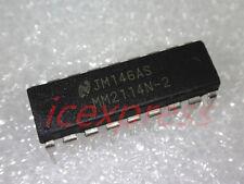 5PCS MM2114N-2 DIP-18