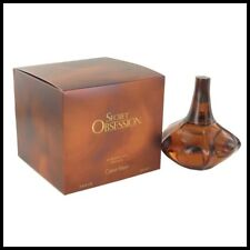 Calvin Klein Secret Obsession Eau de Parfum 100ml EDP Spray - NEW For Women