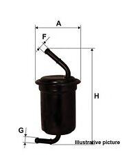 OP - filtro carburante KIA  Rio I