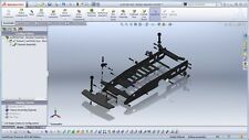 SolidWorks 2013 (Rendering With PhotoView 360) Video Training - DVD
