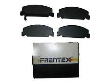 FRENTEX Bremsbeläge Honda Accord II 1.6 1.8 Civic II Shuttle 1.4i 1.5i 16V vorne