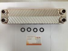 Gledhill GT017 Plate Heat Exchanger (Genuine Gledhill Product)