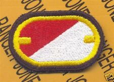 1 Sq 32nd Air Cavalry AASLT Airborne para oval patch