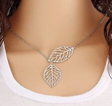 Wholesale Lot Silver Jewelry Chain Pendant Crystal Choker Statement Bib Necklace