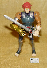 """THUNDERCATS 6"""" SCALE COLLECTORS S1 LION-O ACTION FIGURE + SWORD OF OMENS 2011"""