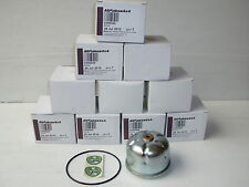 LAND ROVER DEFENDER & DISCOVERY 2  TD5 ENGINE OIL ROTOR FILTER X 10 - ERR6299