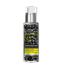 Bielenda Carbo Detox Face Serum Anti Pollution Screen 30ml Bn120