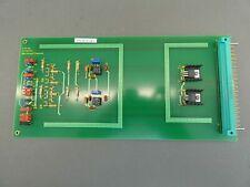Novatech Mdampa 9005101 Ic Op Amplifier Circuit Board New Surplus
