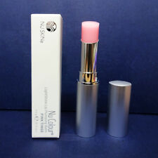 Nu Skin NuSkin Nu Colour Lip Plumping Balm LightShine Plumper Pink Tinge New