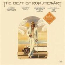 The Best of Rod Stewart [Universal] by Rod Stewart (Vinyl, Jun-2014, Universal)