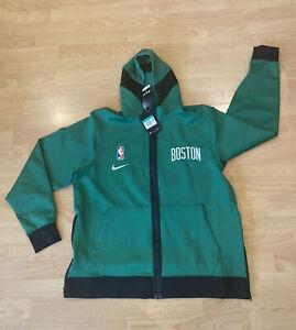 Nike Boston Celtics Hoodie/ Sweater NBA Basketball Xl CN4012-312