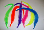 2 Magic Worm Mr Fuzzy Wigglee Twisty Slideyz Squirmles New Gift Party Favor