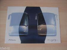 Bova Futura + Magiq Prospekt / Brochure / Depliant, Polen, PL, 2000