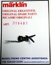 MARKLIN 119491 GANCIO FEMMINA - KUPPLUNG W 37546 39540