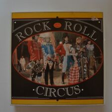 ROLLING STONES -ROCK AND ROLL CIRCUS - 1996 UK LTD. EDITION BOX