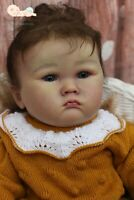 Hyperrealistic Reborn Baby doll Charlotte by Laura lee Eagles