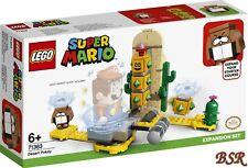 LEGO® Super Mario 71363 Wüsten-Pokey – Erweiterungsset & NEU & OVP !