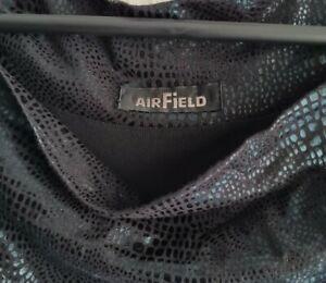 AIRFIELD DAMEN KLEID  GR . 38