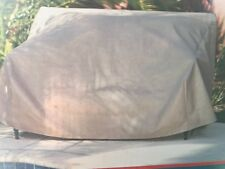 Duck Covers Elite Patio Loveseat Bench Cover with Inflatable Airbag New In Box