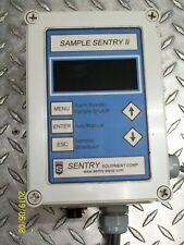 SAMPLE SENTRY II CONTROLLER