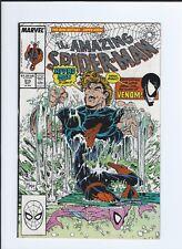 Marvel Amazing Spider-Man 315 VENOM McFarlane - RARE KEY Comic book