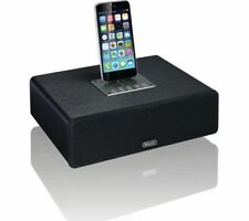 iWantit IBTLI17 40W Bluetooth iPhone iPad Speaker Docking Station & Charger NR
