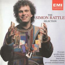 The Simon Rattle Selection