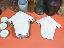 x10 WOODEN SEAL PUP Shapes 10cm laser cut wood cutouts crafts blank shape