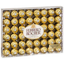 Ferrero Rocher ORIGINAL Fine Hazelnut Chocolate 48 pcs#600gms Offer Price
