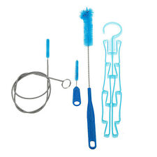 Platypus Cleaning Kit For Water Bottles Hydration Bladder & Drinks Tube + Hanger