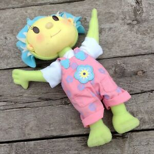 """FIFI and the Flower Tots 12"""" Electronic Talking Soft Plush Toy"""