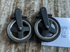 Babystyle Oyster Front Wheels X2