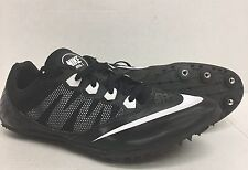 Nike Zoom Rival S 7 Track Spikes 616313-001 Men's Size 11 (running shoes only)