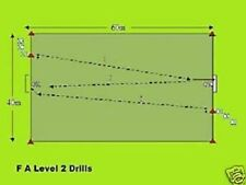 Soccer Football Coaching Youth Development Course Drills